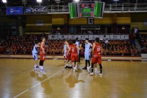 Presentación Equipos Baloncesto 2016/2017