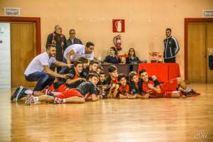 Finales de Copa CyL 2016-2017